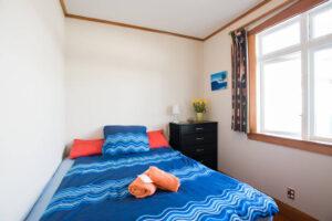 Das kleine Zimmer Kaitiaki