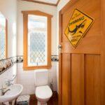 Gästetoilette (Art Deco)