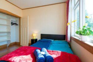 Tui - großes Zimmer